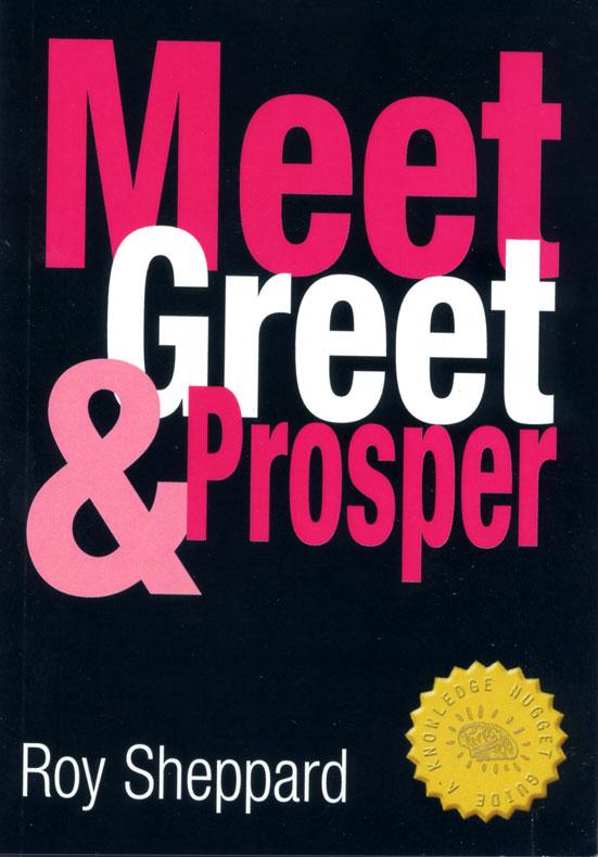 Meet Greet & Prosper